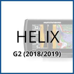 Humminbird Helix G2 (2019/2020)