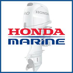 Honda BF 40 Außenbordmotor