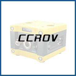 CCROV Unterwasserdrohnen