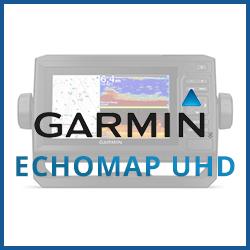 Garmin EchoMap UHD