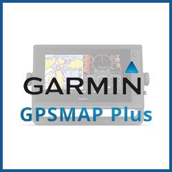 Garmin GPSMAP Plus