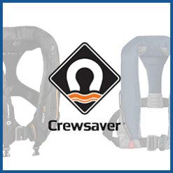 Crewsaver Rettungswesten