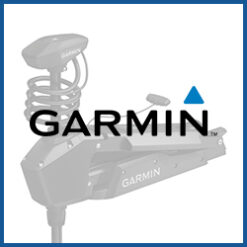 Garmin Force Boots-Elektromotoren