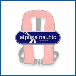 ALPUNAnautic Rettungswesten