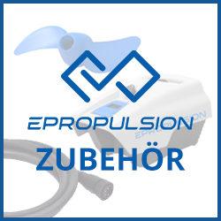 ePropulsion Zubehör