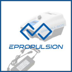 ePropulsion Akkus & Ladegeräte