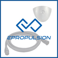 ePropulsion Kabel & Anoden