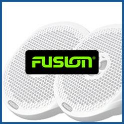 Fusion Lautsprecher