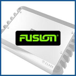 Fusion Verstärker