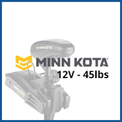 Power Drive 45 (12V)