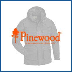 Pinewood Bekleidung