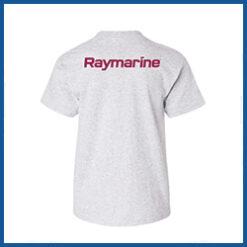 Raymarine Fan-Bekleidung