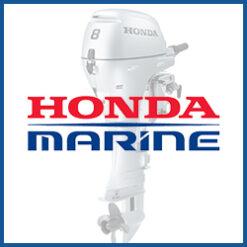 Honda BF 8 Außenbordmotor