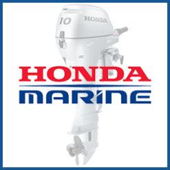 Honda BF 10 Außenbordmotor