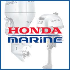 Honda Außenbordmotor