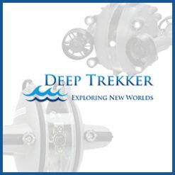 Deep Trekker Unterwasserdrohne