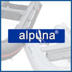 Alpuna Schlauchboote