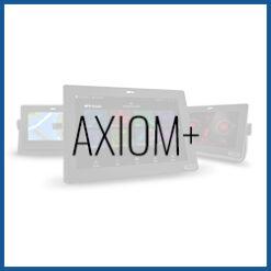 Raymarine Axiom+