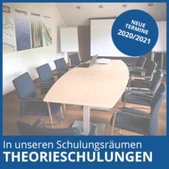 Theorieschulungen Deutschlandweit