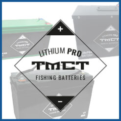 TMCT Lithium-Akkus