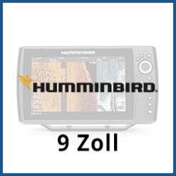 Humminbird Helix G3N - 9 Zoll