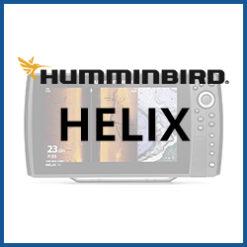 Humminbird Helix