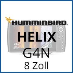 Humminbird Helix G4N - 8 Zoll