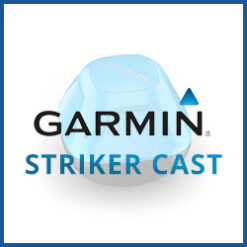 Garmin Striker Cast / 2021