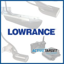 Lowrance Echolotgeber