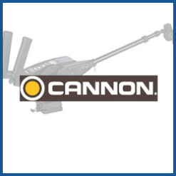 Cannon elektrische Downrigger