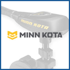 Minn Kota Boots-Elektromotoren