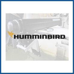 Humminbird 360° Imaging Geber