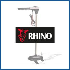 Rhino Boots-Elektromotoren
