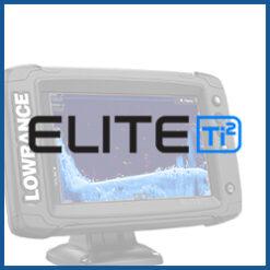 Lowrance Elite Ti2