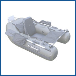 Alroundmarine Belly Boot