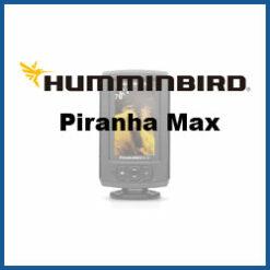 Humminbird Piranha Max
