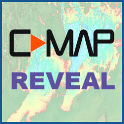C-MAP REVEAL