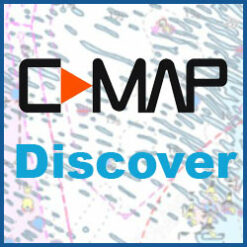 C-MAP DISCOVER