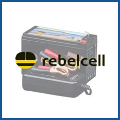 RebelCell Pakete