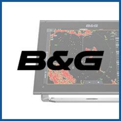 B&G Kartenplotter