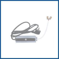 Netzteile 220V auf 12V für Echolote
