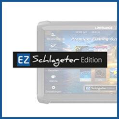EZ-Schlageter-Editionen / Vorkonfiguriert